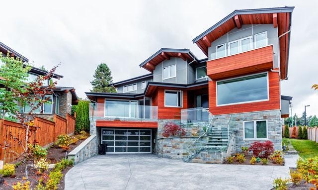 J.K Security Doors - Updating Your Home Security