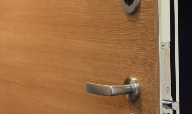 Choosing High Security Doors Fоr Homes