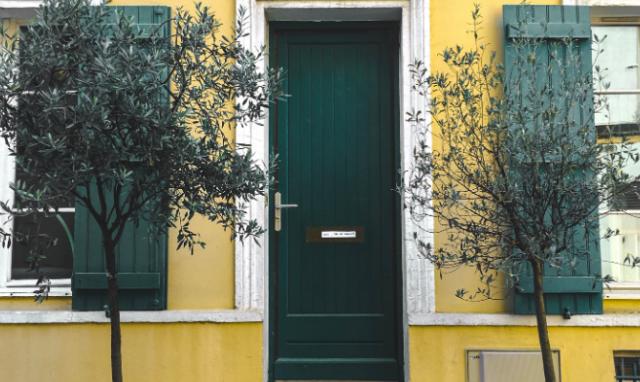 Victorian Doors - JK Doors