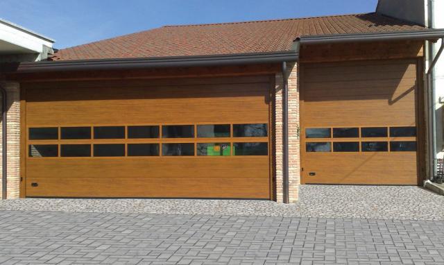 Garage Doors - JK Doors