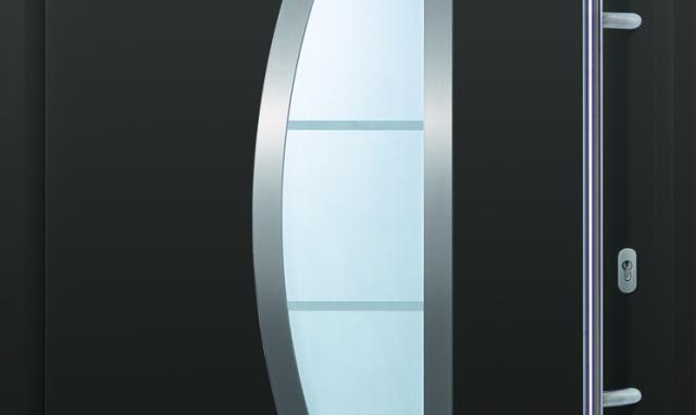 THERMO DOORS